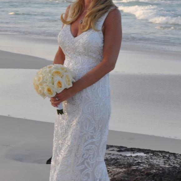 Sue Wong Dresses Wedding Dress Poshmark